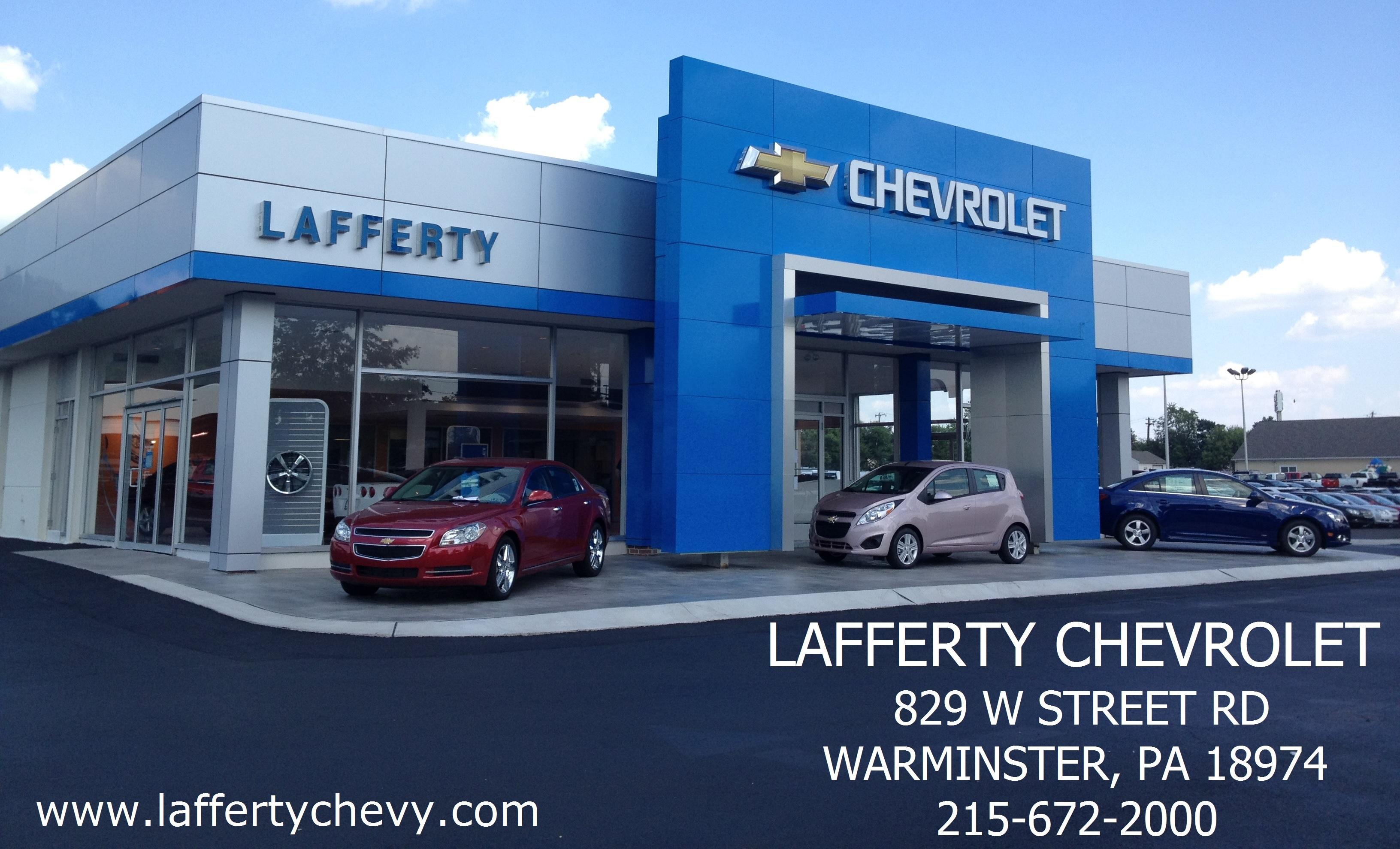 Lafferty